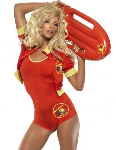 Pamela-Kostüm aus Baywatch™ für Damen-1