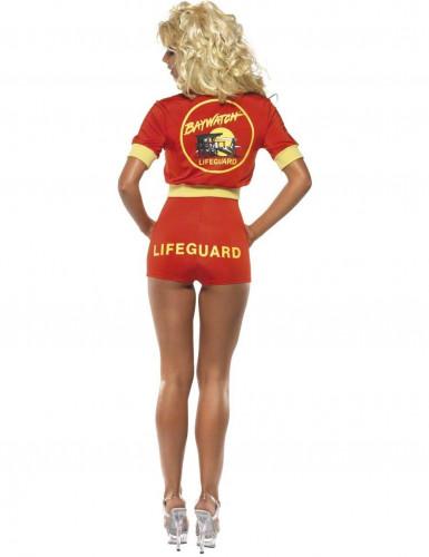 Pamela-Kostüm aus Baywatch™ für Damen-2