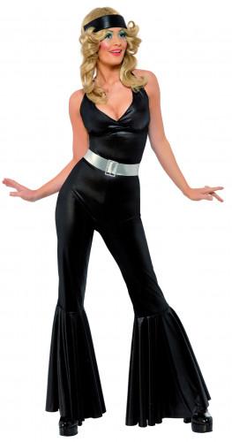 70er Jahre Schlager-Diva-Kostüm für Damen