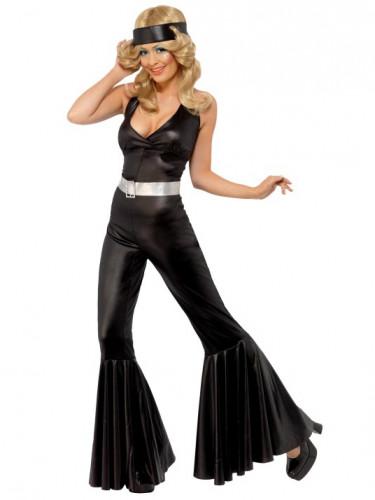 70er Jahre Schlager-Diva-Kostüm für Damen-1