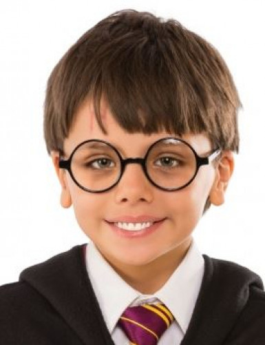 Offizielle Harry Potter™-Brille