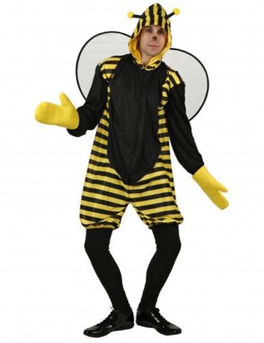 Bienen-Kostüm für Herren