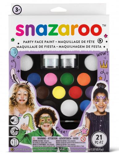 Schminkset für Feste von Snazaroo