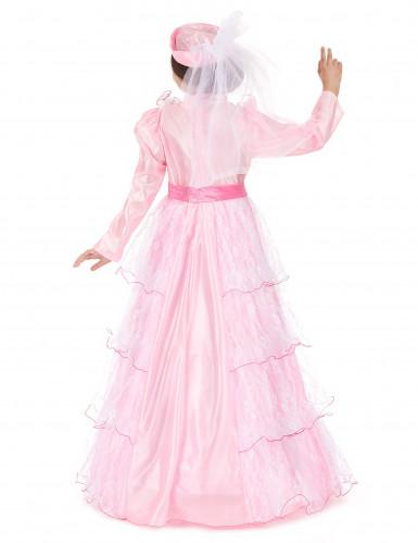 Prinzessin Kostüm für Mädchen-2