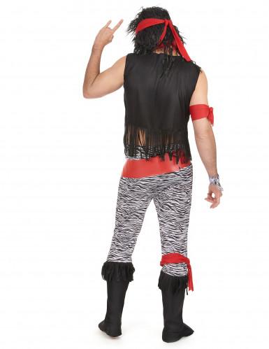 Rockstar Kostüm für Herren-1