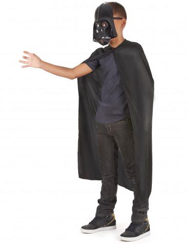 Offizielles Darth Vader™-Set für Kinder-1