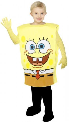 SpongeBob™-Kostüm für Kinder
