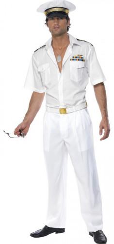 Top Gun™-Kapitäns-Kostüm für Herren