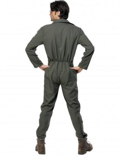 Top Gun™ Piloten-Kostüm für Herren-1