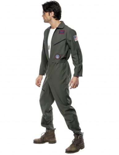 Top Gun™ Piloten-Kostüm für Herren-2