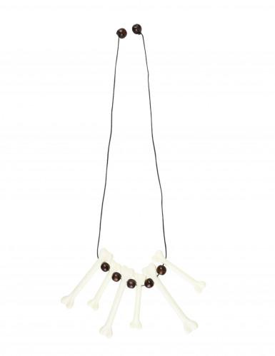 Höhlenmensch-Halskette für Erwachsene-1