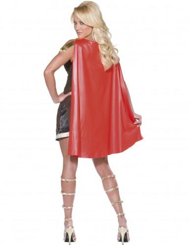 Sexy römische Gladiatorin-Kostüm für Damen-2