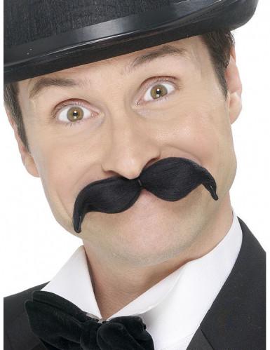 Gestaltbarer Schnurrbart für Erwachsene-1