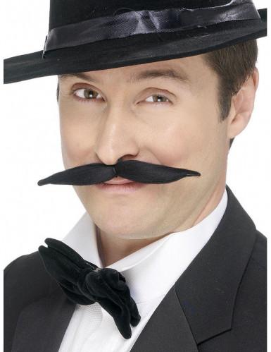 Gestaltbarer Schnurrbart für Erwachsene-2