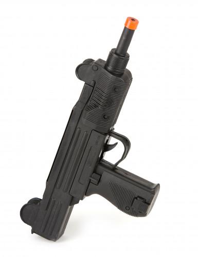 UZI Maschinenpistole für Militär-Soldat