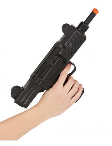 UZI Maschinenpistole für Militär-Soldat-1