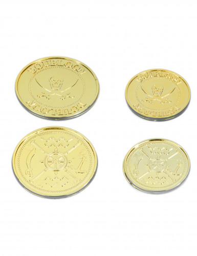 Goldstücke des Piratenschatzes-1