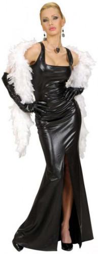 Sexy Cabaret Cocktail-Kleid für Damen