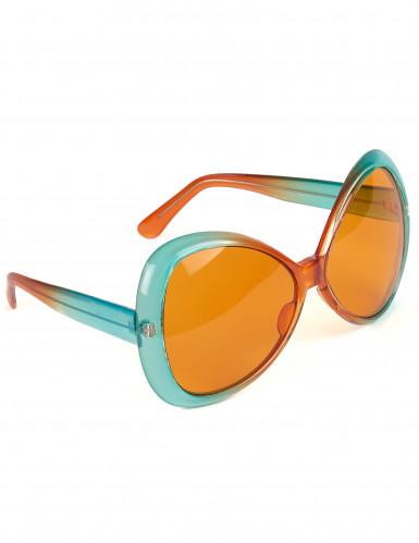 Disco Brille für Erwachsene-2