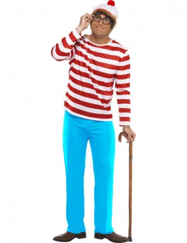 Wo ist Walter™-Kostüm
