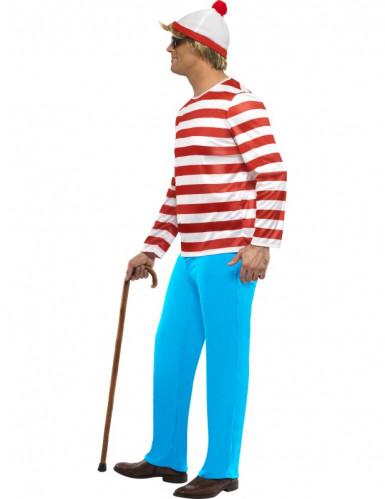 Wo ist Walter™-Kostüm-2