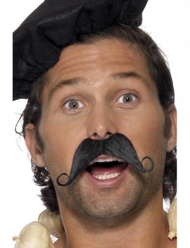 Französischer Schnurrbart für Erwachsene