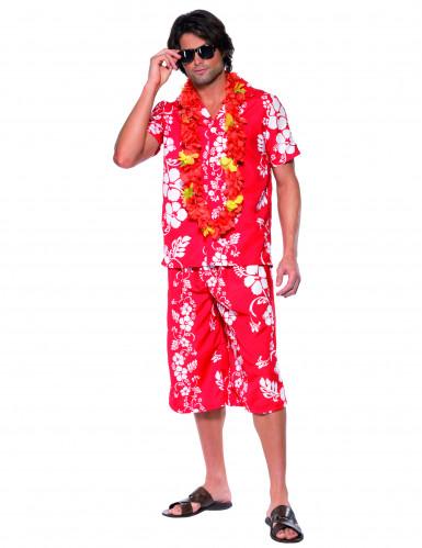 Hawaii-Kostüm für Herren
