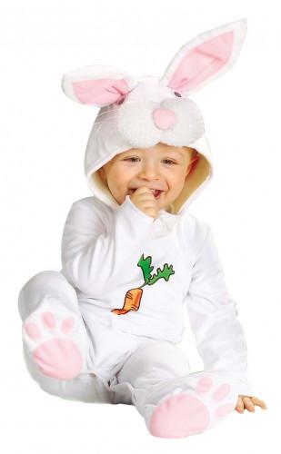 Häschen-Kostüm für Babys
