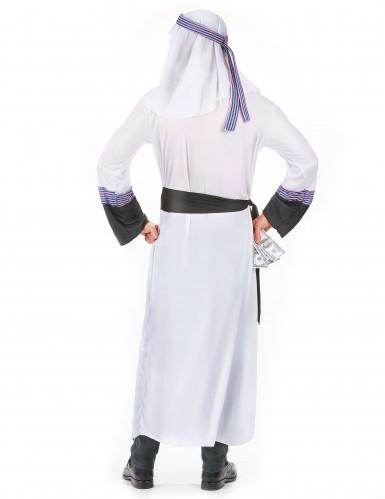 Arabischer-Scheich-Kostüm für Herren-2