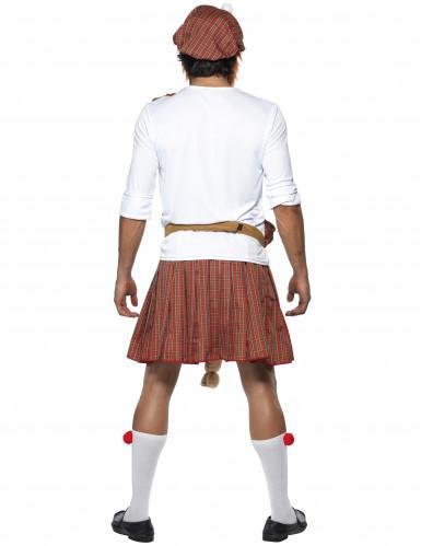 Schotten-Kostüm für Herren-1