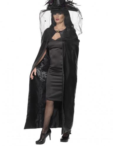 Luxushexenumhang für Halloween