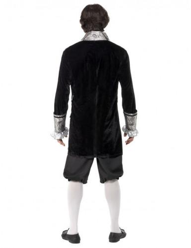Barock-Vampirkostüm Halloween für Herren-1