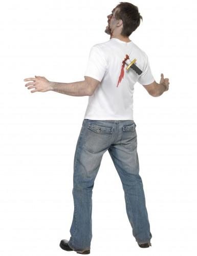 Dolch-im-Rücken-Kostüm für Erwachsene-1
