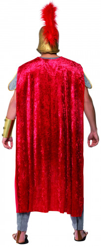 Römisches Zenturio-Kostüm delux für Herren-1