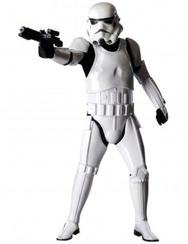 Offizielles Stormtrooper™-Kostüm für Erwachsene Sammlerstück Star Wars™