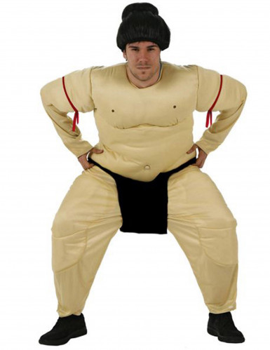 Sumo-Kostüm für Herren