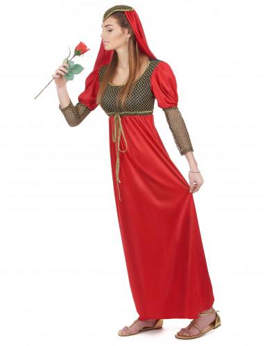 Mittelalterliches Kostüm für Paare-1