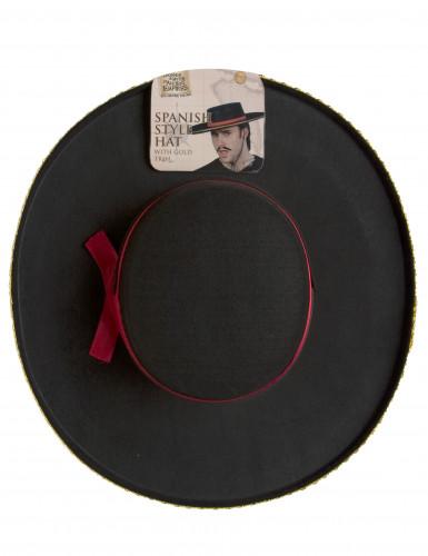Spanischer Hut für Erwachsene-1