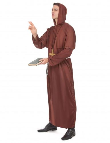 Mönchs-Kostüm für Herren-1