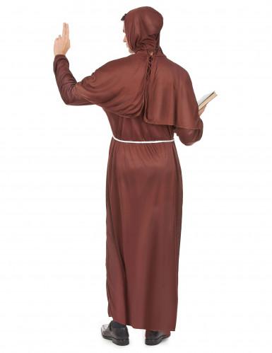 Mönchs-Kostüm für Herren-2