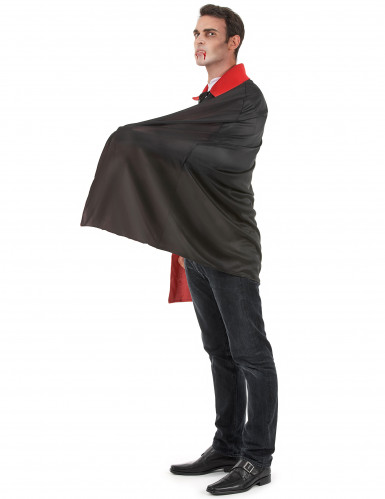 Vampir-Kostüm Halloween für Erwachsene-1