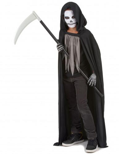 Sensenmannkostüm Halloween für Kinder