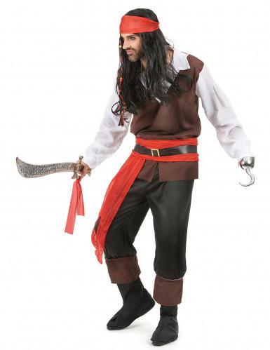 Piratenkostüm für Herren-2