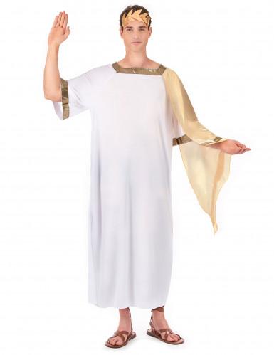 Römischer Kaiser-Kostüm für Herren