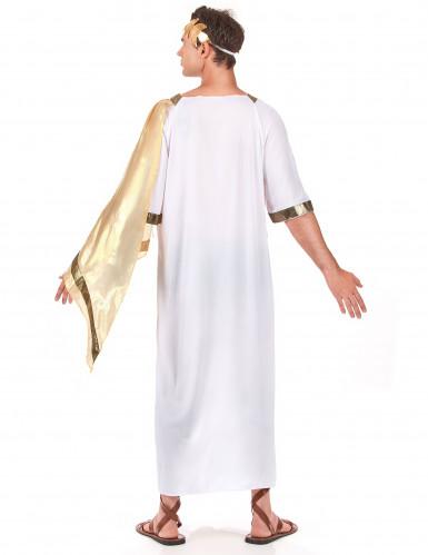 Römischer Kaiser-Kostüm für Herren-2
