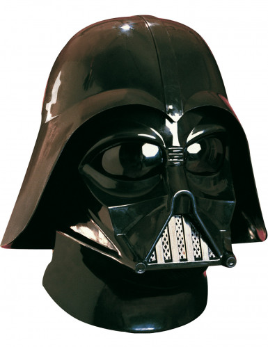 Maske und Helm Darth Vader™ für Erwachsene Star Wars™