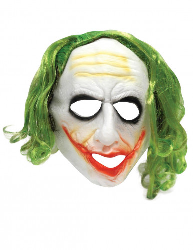Joker™-Maske Deluxe für Erwachsene-1