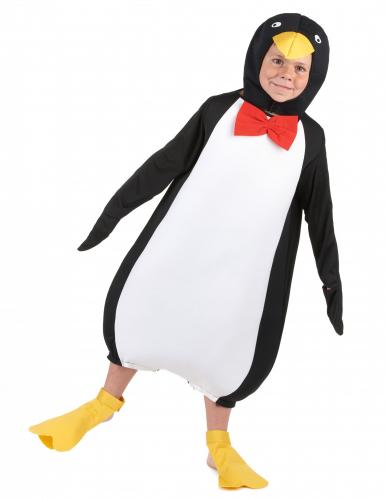 Pinguinkostüm für Kinder