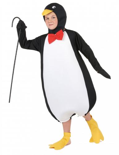 Pinguinkostüm für Kinder-1