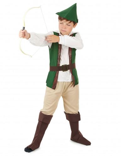 Waldjungen-Kostüm für Jungen-1